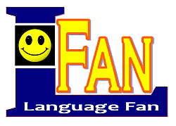 LANGUAGE FAN PRODUCTS